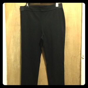 Charter Club Pull-On Pants